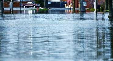 Do You Need Flood Control Installation?
