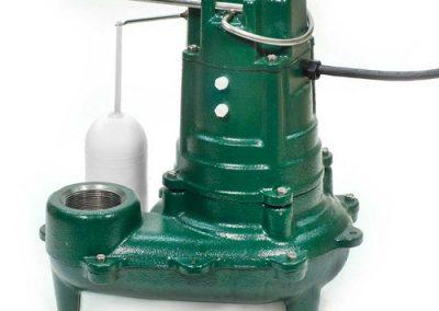 Zoeller-Ejector-Pump-M267