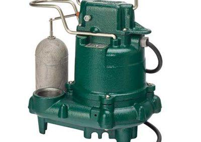 Zoeller-Sump-Pump-M63