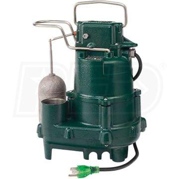 zoeller-sump-pump-M95
